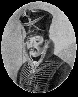 Ferdinand von Schill - Ferdinand von Schill