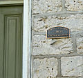 Ferguson Cottage Plaque.jpg