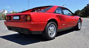 Ferrari Mondial - Ferrari Mondial 3.2 Coupe