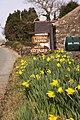 Ffordd Rhoslan, Llanystumdwy - geograph.org.uk - 1092869.jpg