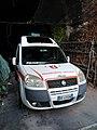 Fiat Doblò 1° serie restyling Trasporto Organi - Noli.jpg