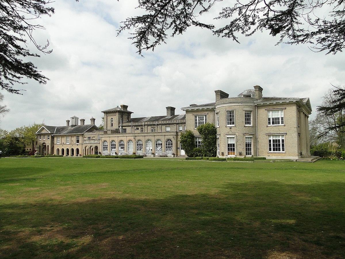 Finborough Hall Wikipedia