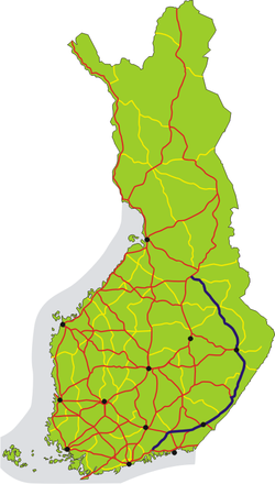 Finland national road 6.png