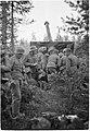 Finnish heavy artillery in action July 1041 photo 22886.jpg