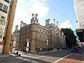 Finsbury Barracks, City Road, London 01.jpg