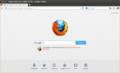 Firefox 22 no Ubuntu.png