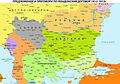 First Balkan war - London Treaty negotiations 1912-13.jpg