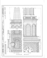First Presbyterian Church, 820 Broad Street, Newark, Essex County, NJ HABS NJ,7-NEARK,3- (sheet 10 of 16).png