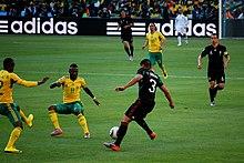 8fa3fc019a1 South Africa national football team - Wikipedia
