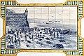 """Fish Market """"in illo tempore""""(1999) - Fortuna -Artes & Oficios- (50040557762).jpg"""