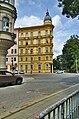 Fisherův dům, čp. 867, 1. máje, Olomouc.jpg