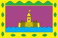 Flag of Abinsk (Krasnodar krai).png