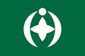 Flag of Chiba, Chiba.png