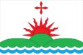 Flag of Elabujskoe (Khabarovsk kray).png