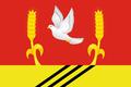 Flag of Nikolskoe (Novousmansky rayon).png