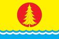 Flag of Novocheremshanskoe (Ulyanovsk oblast).png