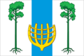 Flag of Starotarbeevsky selsovet.png