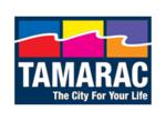 Flag of Tamarac, Florida.png