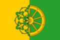 Flag of Zimnyakskoe (Kirov oblast).png
