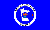 Mille Lacs Band of the Minnesota Chippewa Tribe, Minnesota