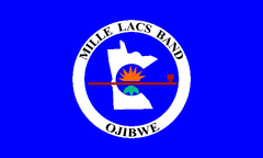 Flag of the Mille Lacs Band of Ojibwe.PNG