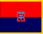 Flag of the United States Army 82nd Airborne Division.png