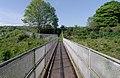 Flax Bourton railway station MMB 37.jpg