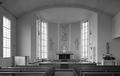 Flein, Dreifaltigkeitskirche (katholisch), Entwurf Richard Schumacher, Einweihung 1956, Innen.png