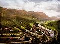 Flickr - …trialsanderrors - Upper Prahova, Sinaia, Romania, ca. 1895.jpg
