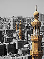 Flickr - HuTect ShOts - Minarets مآذن - Cairo - Egypt - 28 05 2010.jpg