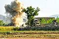 Flickr - The U.S. Army - Detonating an IED.jpg