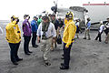 Flickr - The U.S. Army - Under Secretary of the U.S. Army visits USS Harry S. Truman.jpg