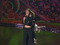 Flickr - proteusbcn - Final Eurovision 2008 (18).jpg
