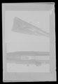 Flintlåsstudsare, ändrad till slaglås och omstockad under 1800-talet - Livrustkammaren - 28436.tif