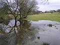 Flooding near Brockaghboy - geograph.org.uk - 741956.jpg