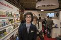 Florina Ilis, Göteborg Book Fair 2013 1.jpg