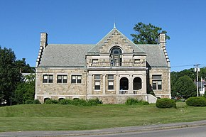 Fogg Library, South Weymouth MA.jpg