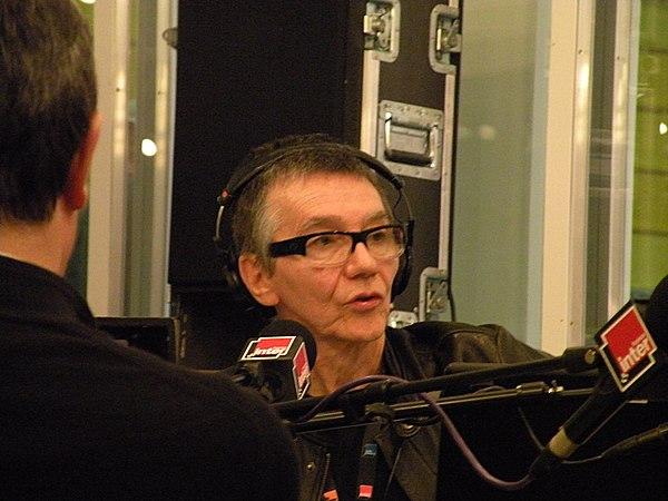 Photo Stéphane Paoli via Wikidata