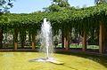 Font, jardí del Túria, València.JPG