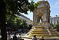 Fontaine des Innocents, Paris 1st 001.JPG