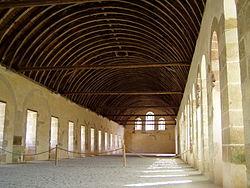 Abbey Of Fontenay Wikipedia