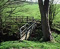 Footbridge - geograph.org.uk - 401490.jpg