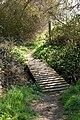 Footpath near Wiggens Green - geograph.org.uk - 1229899.jpg