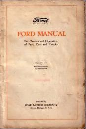 Owner S Manual Wikipedia