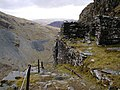 Former Tramway Incline, Honister Slate Mines - geograph.org.uk - 729266.jpg