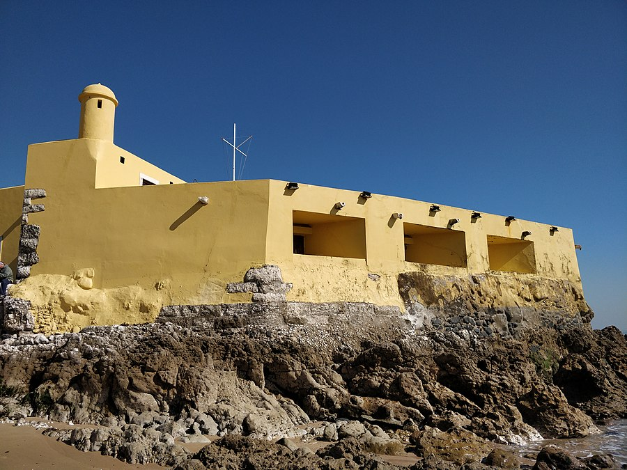 Fort of Giribita