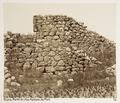 Fotografi från Tiryns, Grekland - Hallwylska museet - 104610.tif