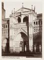 Fotografi på katedral i Toledo - Hallwylska museet - 107276.tif