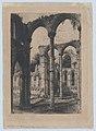 Fountains Abbey in Yorkshire MET DP877052.jpg