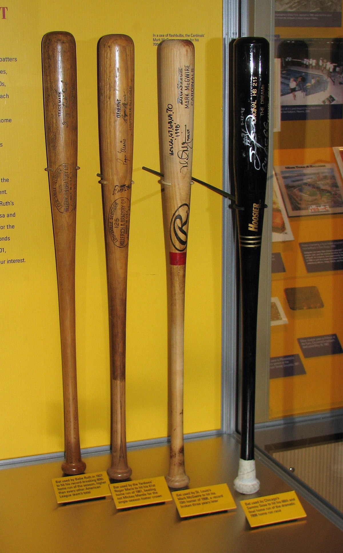 baseball bat wikipedia